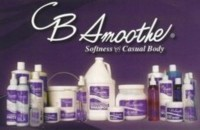 CB Smoothe Hair Products
